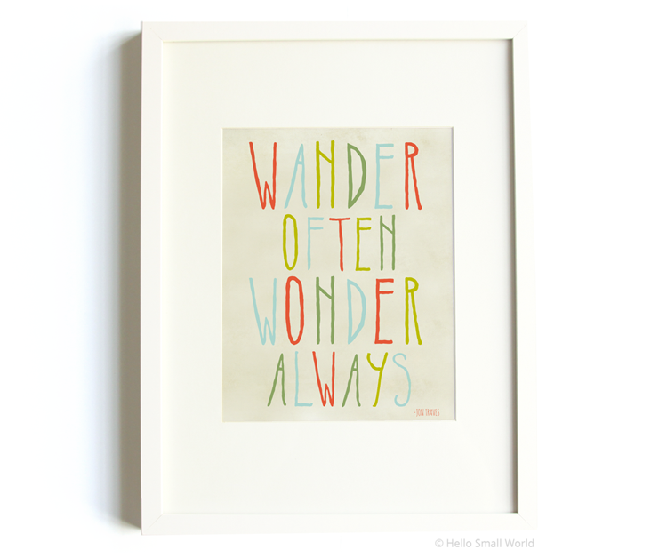 wowa color 8x10 print