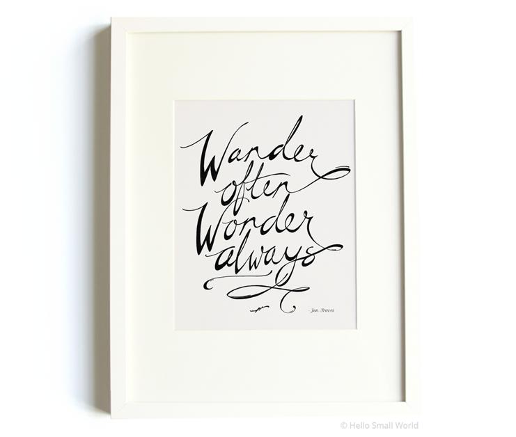 wowa script 8x10 print