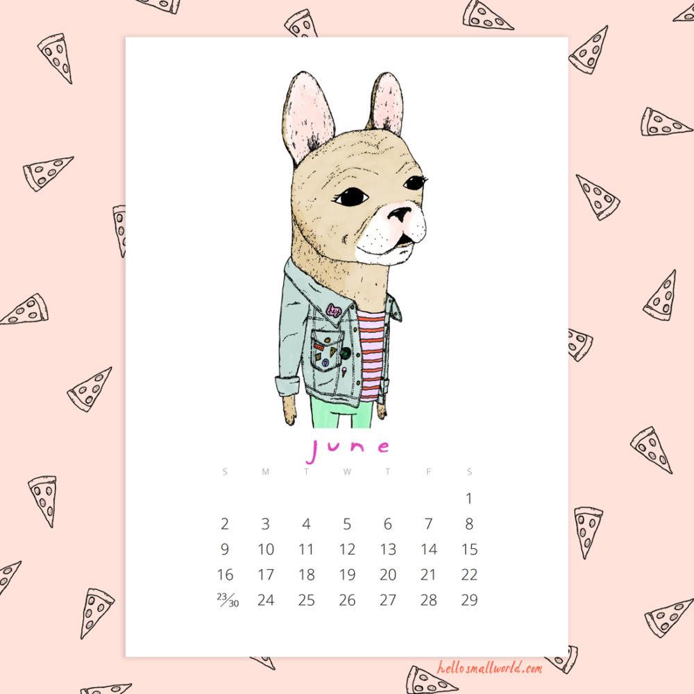 june 2019 french bulldog